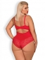 Preview: Jolierose Teddy - rot